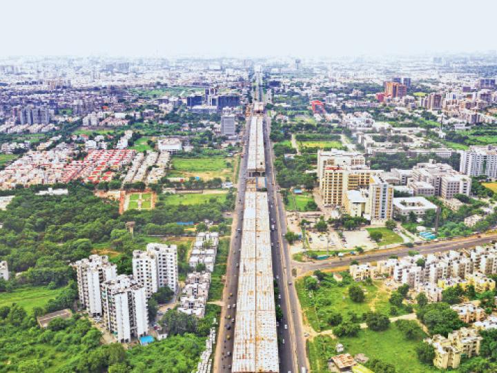 પકવાનનો બ્રિજ દિવાળી સુધીમાં બની જશે, વૈષ્ણોદેવી બ્રિજ ડિસેમ્બરમાં ખુલ્લો મુકાશે અમદાવાદ,Ahmedabad - Divya Bhaskar