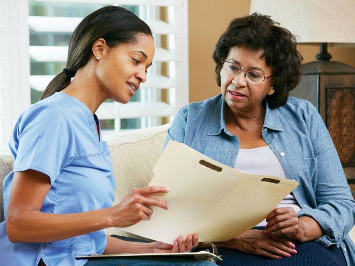 21થી 65 વર્ષની મહિલાઓએ 3 વર્ષમાં એકવાર સર્વાઈકલ કેન્સરની તપાસ અને 50 વર્ષ પછી દર બે વર્ષે મેમોગ્રાફી કરાવવી જોઈએ|હેલ્થ,Health - Divya Bhaskar