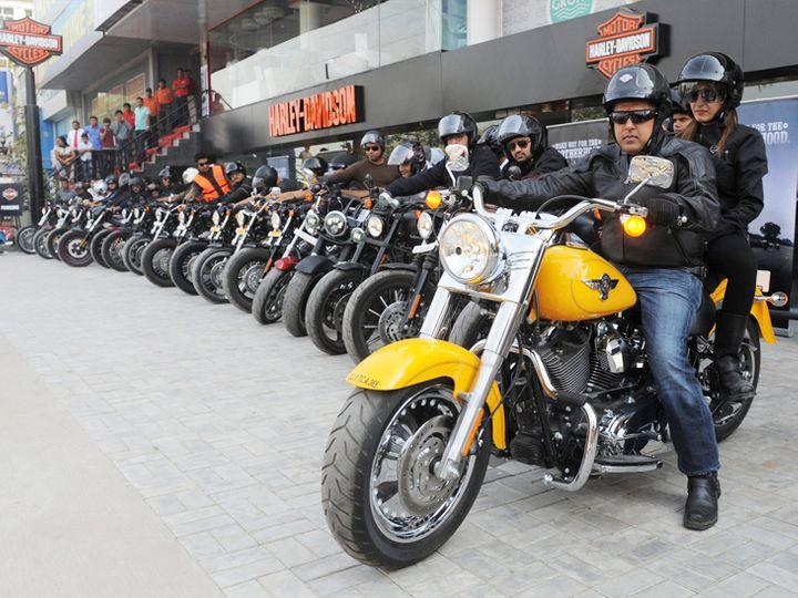 હાર્લી ડેવિડસને ભારતમાં તેનો અસેમ્બલી પ્લાન્ટ બંધ કર્યો, હવે હીરો સાથે પાર્ટનરશિપમાં 300-600ccની બાઇક લાવશે ઓટોમોબાઈલ,Automobile - Divya Bhaskar