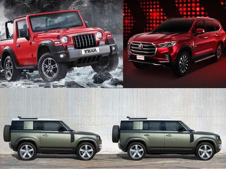 નવી કાર ખરીદવામાં ઉતાવળ ન કરો, દિવાળી પહેલાં ફુલ સાઇઝ SUV ગ્લોસ્ટરથી લઇને અફોર્ડેબલ હેચબેક હ્યુન્ડાઇ i20 સહિત 5 ગાડીઓ આવી રહી છે ઓટોમોબાઈલ,Automobile - Divya Bhaskar
