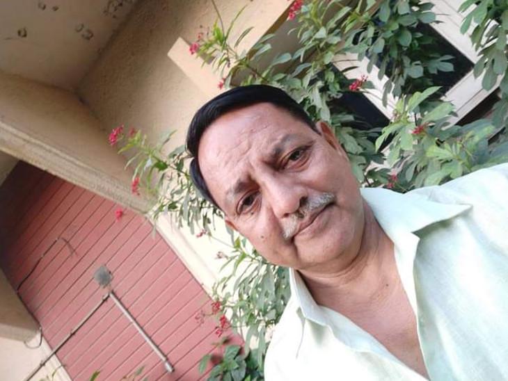 મૃતક એન્ડ્રુસ રસિકલાલ મેકવાન - ફાઇલ તસવીર - Divya Bhaskar