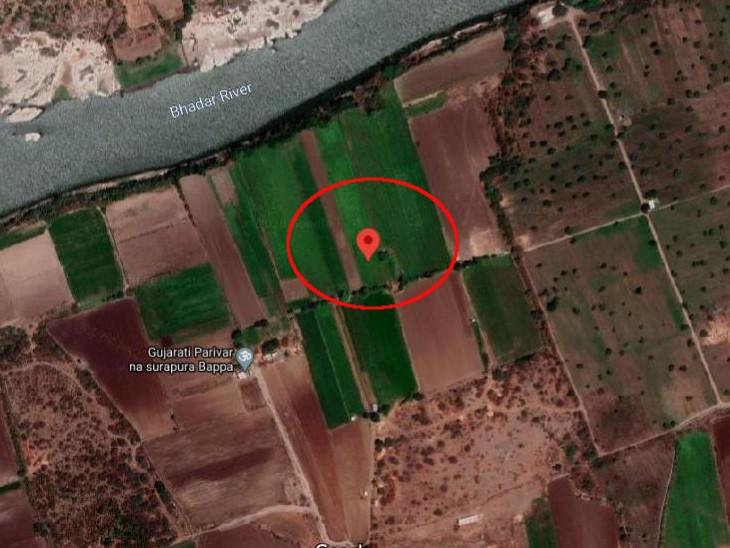 રાજકોટમાં વધુ 20 કિ.મી. વિસ્તારનો નબળો ભૂ ભાગ મળ્યો, એને કારણે આવે છે ભૂકંપ, ફોલ્ટલાઇન જાહેર થવાની શક્યતા|રાજકોટ,Rajkot - Divya Bhaskar