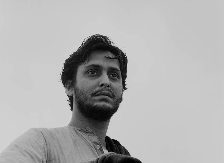 સત્યજિત રેની અપુર સંસારમાં સૌમિત્ર ચેટર્જી