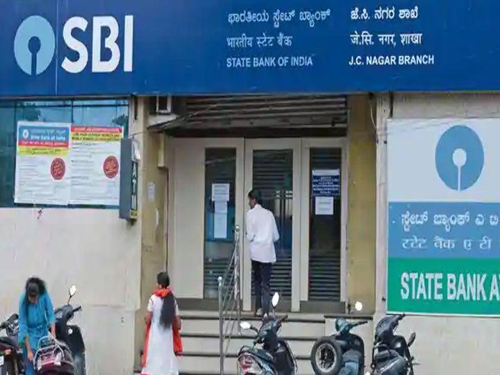 SBIની ઓનલાઇન બેંકિંગ સર્વિસ ઠપ, પણ ATM ચાલુ છે, બેંકે ગ્રાહકોને કહ્યું- થોડું ધૈર્ય રાખો|યુટિલિટી,Utility - Divya Bhaskar