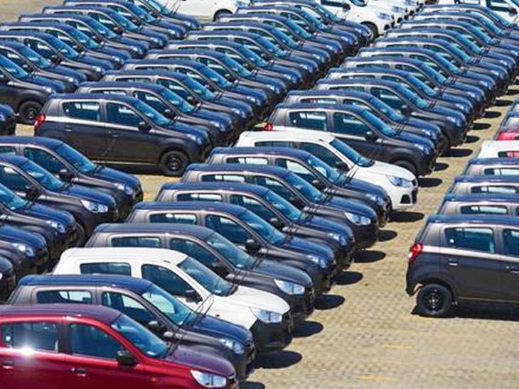 તહેવારોમાં ગાડીઓના વેચાણમાં 30 ટકા વધવાની આશા, કંપનીઓએ કમર કસી, ટુ-વ્હિલર અને પેસેન્જર વાહનોનાં વેચાણ વધુ થવાની સંભાવના|બિઝનેસ,Business - Divya Bhaskar