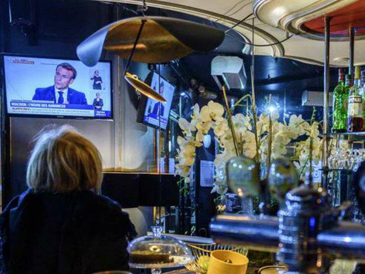 યુરોપમાં કોરોનાની બીજી લહેર, લંડન-પેરિસ-બર્લિનમાં હેલ્થ ઇમર્જન્સી; તમામ મેળાવડા પર પ્રતિબંધ|વર્લ્ડ,International - Divya Bhaskar