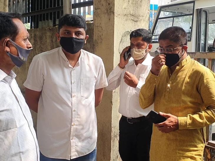 જેતપુર અદાલતે લલિત વસોયા સહિત 29ના જામીન મંજૂર કર્યા|જેતપુર,Jetpur - Divya Bhaskar