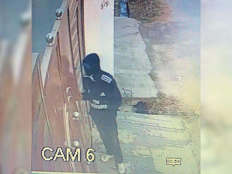 ઘટના CCTVમાં કેદ થઈ ગઈ છે.