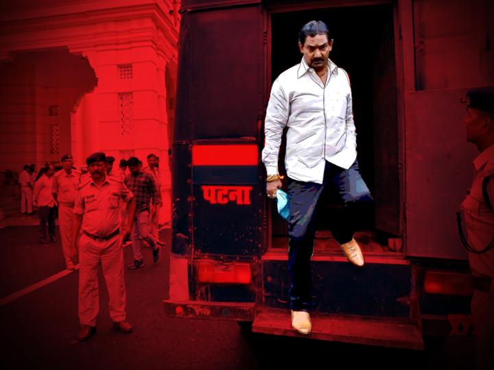 ખંડણી-મર્ડર જેવા 14 કેસ; જેમની હત્યાનો આરોપ લાગ્યો તેમનાં જ પત્ની વિરુદ્ધ તેઓ ચૂંટણી લડી રહ્યા છે|ઈન્ડિયા,National - Divya Bhaskar