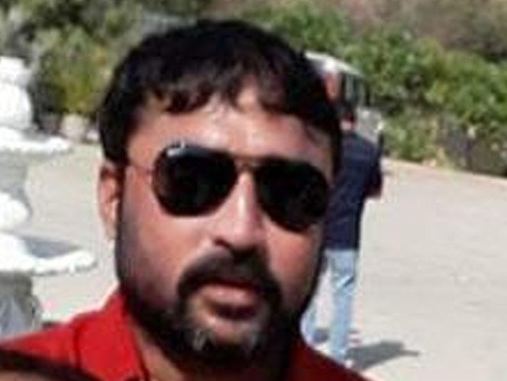 પાદરાના બૂટલેગરે પોલીસ કોન્સ્ટેબલ ઉપર દારૂ ભરેલી ગાડી ચડાવી મારી નાખવાની કોશિશ કરી|પાદરા,Padra - Divya Bhaskar