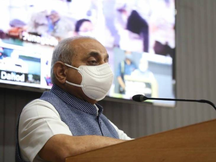 'મા યોજના', 'મા વાત્સલ્ય'નું આયુષમાન ભારતમાં મર્જર;દર્દીઓને રુપિયા પાંચ લાખ સુધીની સારવાર વિના મૂલ્યે મળશે|અમદાવાદ,Ahmedabad - Divya Bhaskar