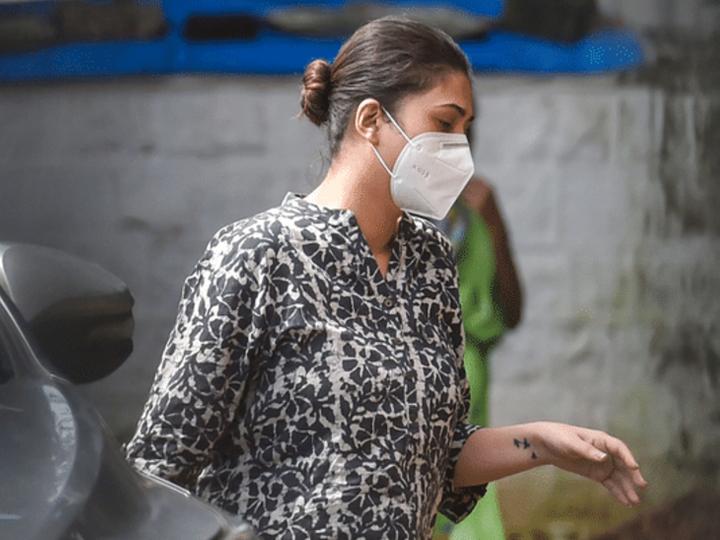 NCBએ ગયા મહિને કરિશ્માની બેવાર પૂછપરછ કરી હતી, જેમાં એકવાર દીપિકાની સામે બેસાડીને સવાલ-જવાબ કરવામાં આવ્યા હતાઃ ફાઈલ તસવીર