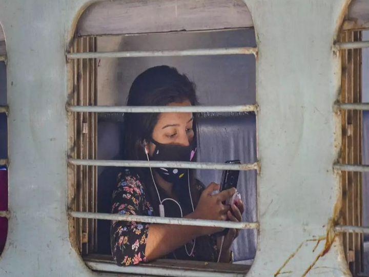 રેલવેની નવી પહેલ, હવે ટ્રેનમાં મહિલાઓ કોઈ ડર વગર એકલા સફર કરી શકશે, 'મેરી સહેલી' 24 કલાક મદદ માટે હાજર રહેશે|યુટિલિટી,Utility - Divya Bhaskar