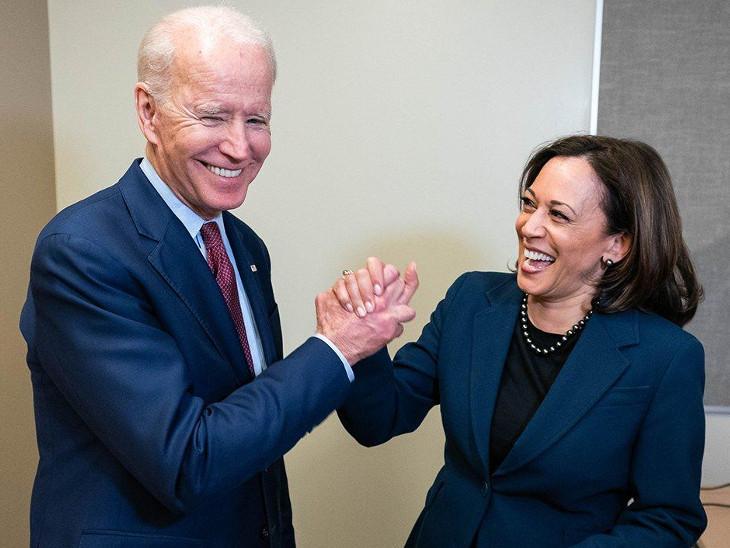 77 વર્ષના જો બાઈડન આગામી રાષ્ટ્રપતિ બનશે, પેન્સિલવેનિયા જીતીને ટ્રમ્પને હરાવ્યા; PM મોદીએ શુભેચ્છા પાઠવી|US ઇલેક્શન,US Elections 2020 - Divya Bhaskar