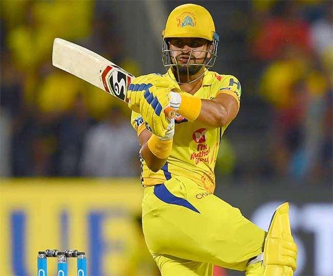 IPLના પ્લેઓફ અને ફાઇનલનો કિંગ છે સુરેશ રૈના, સૌથી વધુ રન બનાવવાનો રેકોર્ડ તેના નામે|IPL 2021,IPL 2021 - Divya Bhaskar