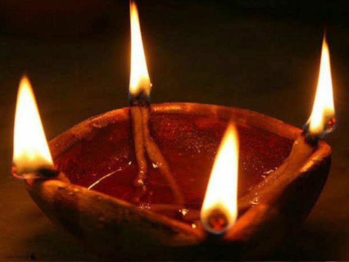 13 નવેમ્બરે ધનતેરસ, આ દિવસે યમરાજને દીપદાન કરવાથી અકાળ મૃત્યુનો ભય દૂર થાય છે ધર્મ,Dharm - Divya Bhaskar