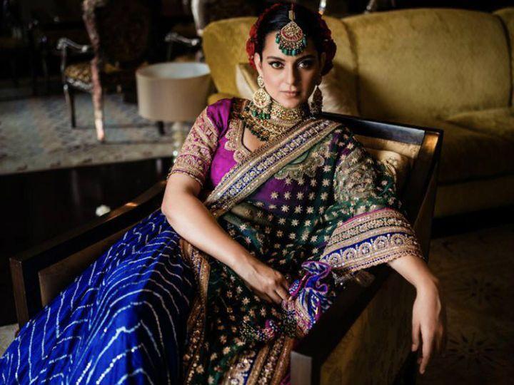 કંગના રનૌતનું માનવું છે કે ટ્વિટર ફ્રોડ, એન્ટિનેશનલ અને હિન્દૂફોબિક છે, ભારતમાં આને બેન કરી દેવું જોઈએ|બોલિવૂડ,Bollywood - Divya Bhaskar