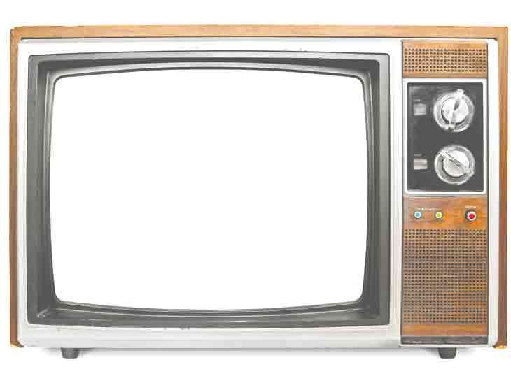 ઈડિયટ બોક્સથી સ્માર્ટ ટીવી સુધીની સફર અહા જિંદગી,Aha Zindagi - Divya Bhaskar