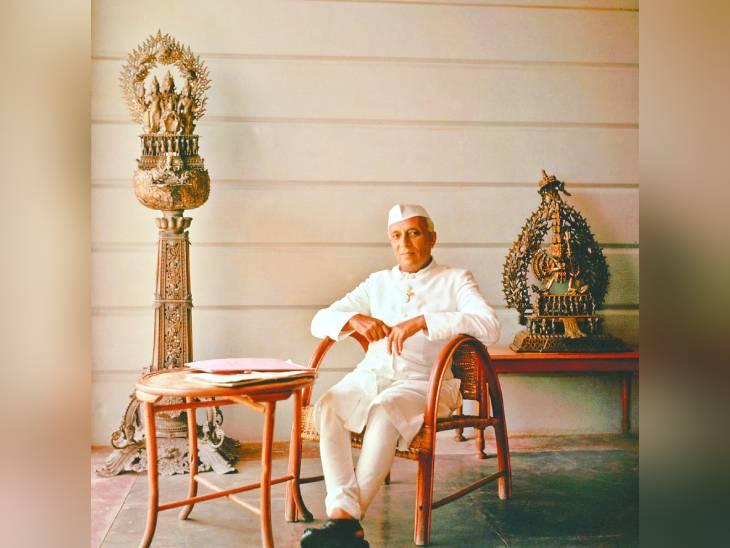 નેહરુજીના કિસ્સા અહા જિંદગી,Aha Zindagi - Divya Bhaskar