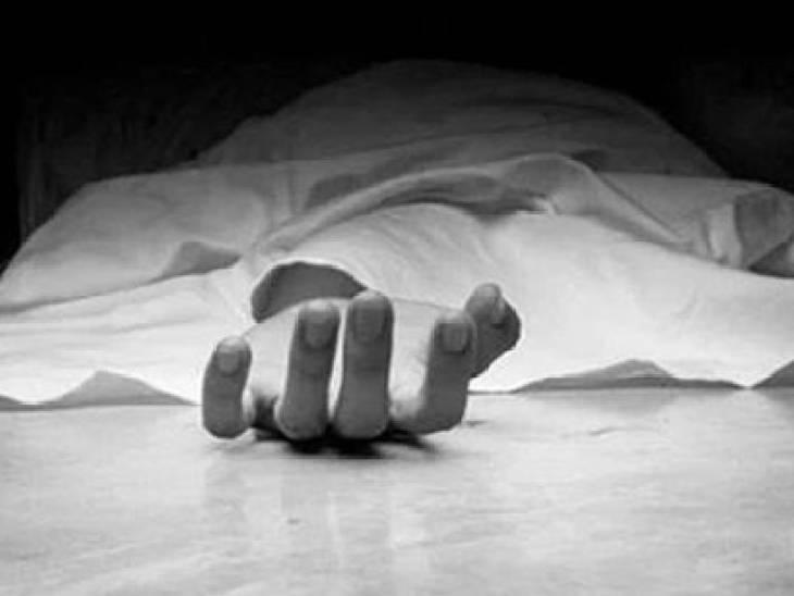અમદાવાદમાં મહિલાએ કોરોના થયો હોવાથી મરી જશે તેવા ડરથી એસિડ પીને આપઘાત કર્યો|અમદાવાદ,Ahmedabad - Divya Bhaskar