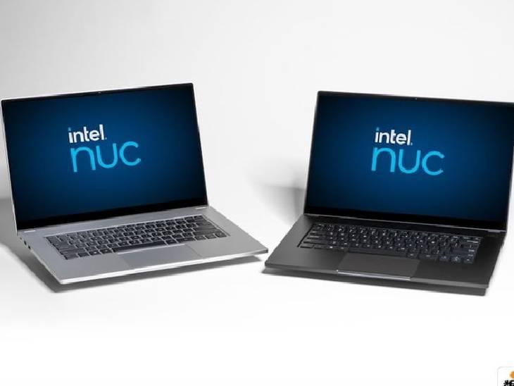 એડવાન્સ પ્રોસેસર સાથે NUC M15 લોન્ચ, જાન્યુઆરી 2021માં શરૂ થશે વેચાણ|ગેજેટ,Gadgets - Divya Bhaskar