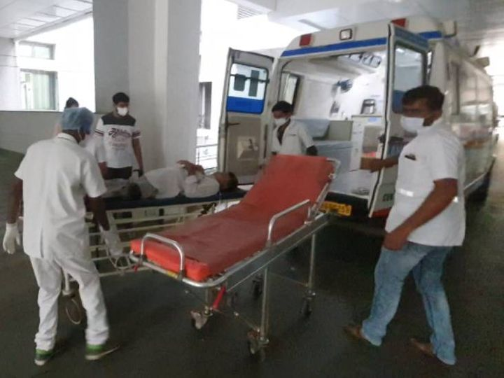 શહેરની 10 હોસ્પિટલોમાં વધુ બેડ ઉપલબ્ધ કરાવાશે