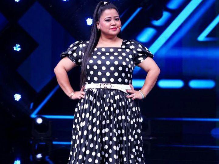 ભારતી સિંહ સોશિયલ મીડિયા દ્વારા વર્ષે 2 કરોડ રૂપિયા કમાય છે, ડ્રગ્સ વિવાદને કારણે મોટું નુકસાન થઇ શકે છે|ટીવી,TV - Divya Bhaskar