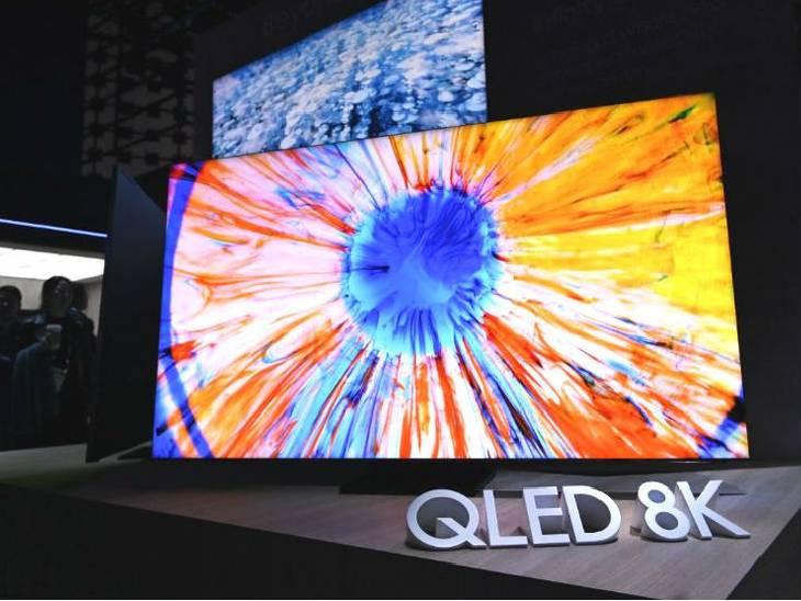 સેમસંગ 2020 સ્માર્ટ ટીવી લાઈનઅપમાં મળશે ગૂગલ અસિસ્ટન્ટ સપોર્ટ, ઝડપથી ઘણા ફીચર્સ એક્સેસ કરી શકાશે|ગેજેટ,Gadgets - Divya Bhaskar