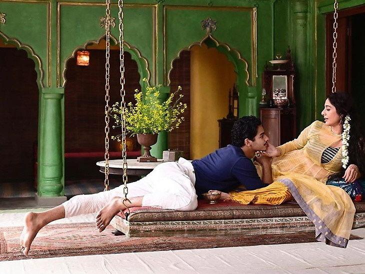 'અ સુટેબલ બોય'નો કિસિંગ સીન મંદિરમાં શૂટ થયો હોવાના આરોપ હેઠળ નેટફ્લિક્સના અધિકારીઓ વિરુદ્ધ મધ્યપ્રદેશમાં FIR ફાઈલ થઇ|ટીવી,TV - Divya Bhaskar