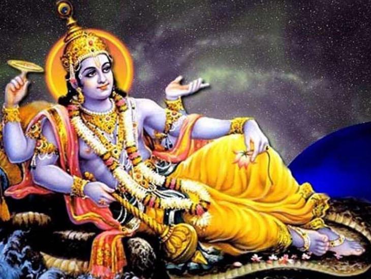 દેવઊઠની એકાદશીએ ભગવાન વિષ્ણુ જાગે છે, દેવતાઓના દિવસ અને રાતની ગણતરી કેવી રીતે થાય છે?|ધર્મ,Dharm - Divya Bhaskar