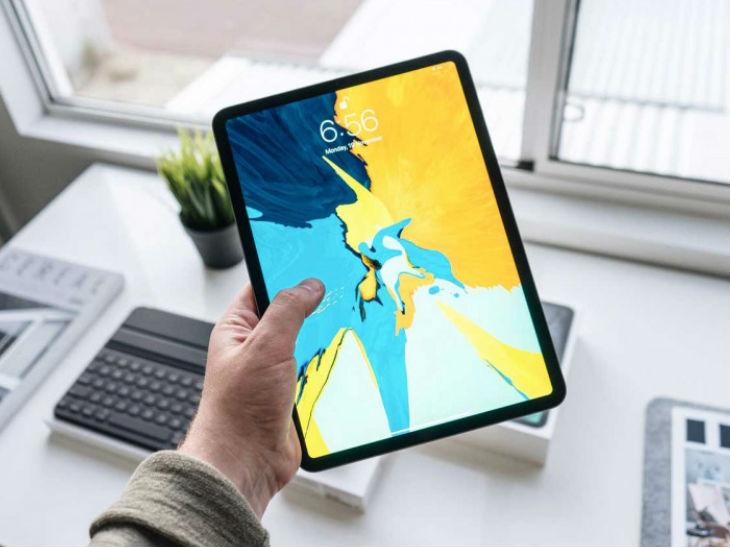 એપલ આઈપેડ પ્રો મોડેલ ટૂંક સમયમાં OLED સ્ક્રીનની સાથે આવશે, સેમસંગ-LG ડિસ્પ્લે પેનલ તૈયાર કરી રહી છે|ગેજેટ,Gadgets - Divya Bhaskar