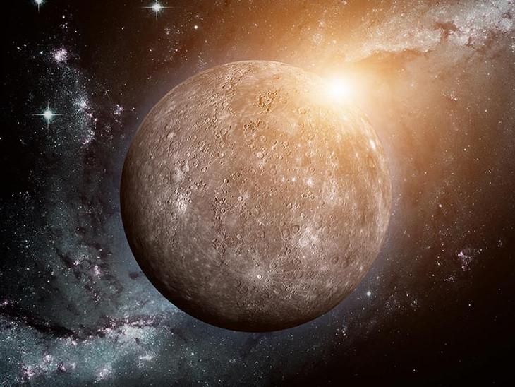 28 નવેમ્બરના રોજ બુધ ગ્રહ વૃશ્ચિક રાશિમાં પ્રવેશ કરશે, આ રાશિમાં સૂર્ય રહેવાથી બુધાદિત્ય યોગ પણ બનશે|જ્યોતિષ,Jyotish - Divya Bhaskar