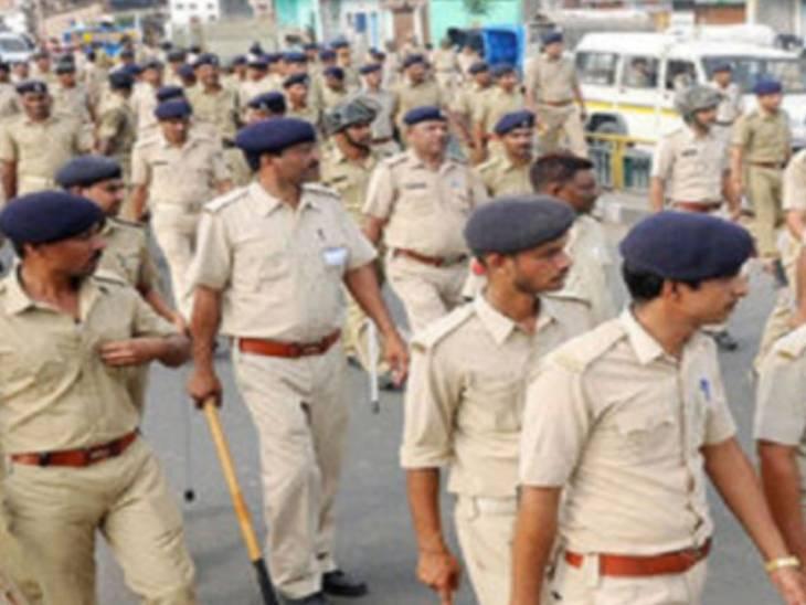 ગુજરાત પોલીસ ખાતાના કોન્સ્ટેબલને ગુનાની તપાસ કરવાની સત્તા સોંપાઈ હતી જેનો હવે અમલ શરુ થશે ગાંધીનગર,Gandhinagar - Divya Bhaskar