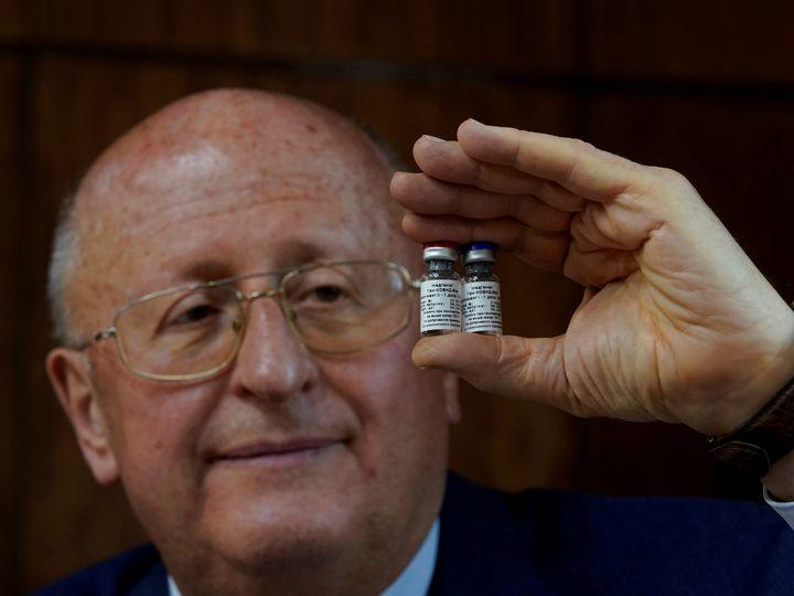 ભારતની હેટેરો ફાર્મા રશિયાની કોરોના રસી સ્પુતનિક-Vના 10 કરોડ ડોઝનું ઉત્પાદન કરશે, જાન્યુઆરીથી પ્રોડક્શન શરુ થશે|વર્લ્ડ,International - Divya Bhaskar