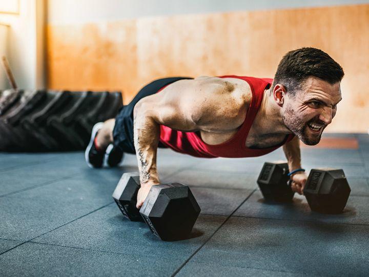 કોરોનાથી સ્વસ્થ થયાના 7 દિવસ બાદ તમારી ક્ષમતાના 50% જ વર્કઆઉટ કરવું, નહીં તો હૃદય-ફેફસાંને નુકસાન થવાનું જોખમ રહે છે|હેલ્થ,Health - Divya Bhaskar