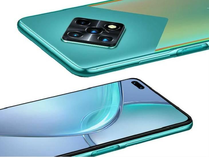3 ડિસેમ્બરે લોન્ચ થશે ડ્યુઅલ સેલ્ફી કેમેરાવાળો ઈન્ફિનિક્સ Zero 8i, જાણો ફોન કઈ કિંમત અને ફીચર્સ સાથે લોન્ચ થશે|ગેજેટ,Gadgets - Divya Bhaskar
