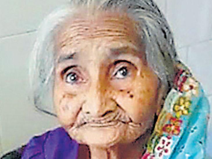 કોરોના, ઉંમર અને રોગ સામે જીત મેળવી, 95 વર્ષનાં માવલમા ઘરે પહોંચ્યા, સરટી. હોસ્પિટલનાં સર્જરી અને કોરોના વિભાગના સંયુક્ત જંગનાં પરિણામે ઓપરેશન પણ સફળ|ભાવનગર,Bhavnagar - Divya Bhaskar