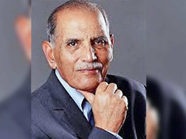 ભારતીય ITના પિતામહ એફ.સી. કોહલીનું અવસાન, TCSના સંસ્થાપક અને પ્રથમ સીઈઓ હતા|ઈન્ડિયા,National - Divya Bhaskar