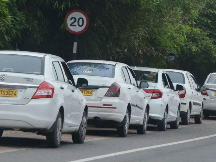 સરકારે ઓલા-ઉબર જેવી કંપનીઓ માટે નવી ગાઇડલાઇન જાહેર કરી, હવે 80% ભાડું કેબ ડ્રાઇવર્સ માટે રિઝર્વ રહેશે|ઓટોમોબાઈલ,Automobile - Divya Bhaskar