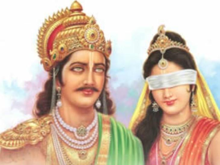 મહાભારતમાં કૌરવો પાસે બધી જ સુખ-સુવિધાઓ હતી; પરંતુ બધા અધર્મી થઇ ગયા, કુંતીએ અભાવમાં પણ પાંડવોને સારા સંસ્કાર આપ્યાં|ધર્મ,Dharm - Divya Bhaskar
