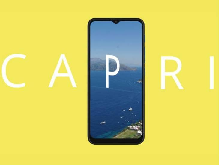2021ના પ્રથમ ક્વાર્ટરમાં મોટોરોલા લૉ બજેટ સ્માર્ટફોન સિરીઝ CAPRI લોન્ચ કરશે, પ્રીમિયમ સ્માર્ટફોન જેવાં ફીચર્સ મળશે|ગેજેટ,Gadgets - Divya Bhaskar