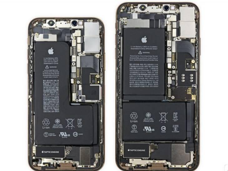 યુઝર્સે એપલ ફોરમમાં બેટરી ડ્રેનેજની ફરિયાદ કરી, સ્ક્રીન બંધ રહ્યા પછી પણ બેટરી ઊતરી જાય છે|ગેજેટ,Gadgets - Divya Bhaskar