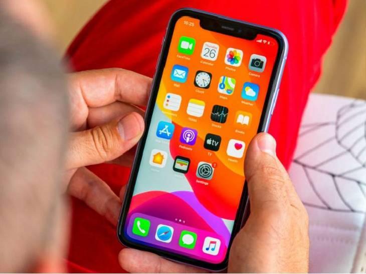 આઈફોન 11ની ટચસ્ક્રીન સારી રીતે કામ નહિ કરે તો કંપની ફ્રીમાં બદલી આપશે, આ રીતે ચેક કરો તમારી એલિજિબિલિટી|ગેજેટ,Gadgets - Divya Bhaskar