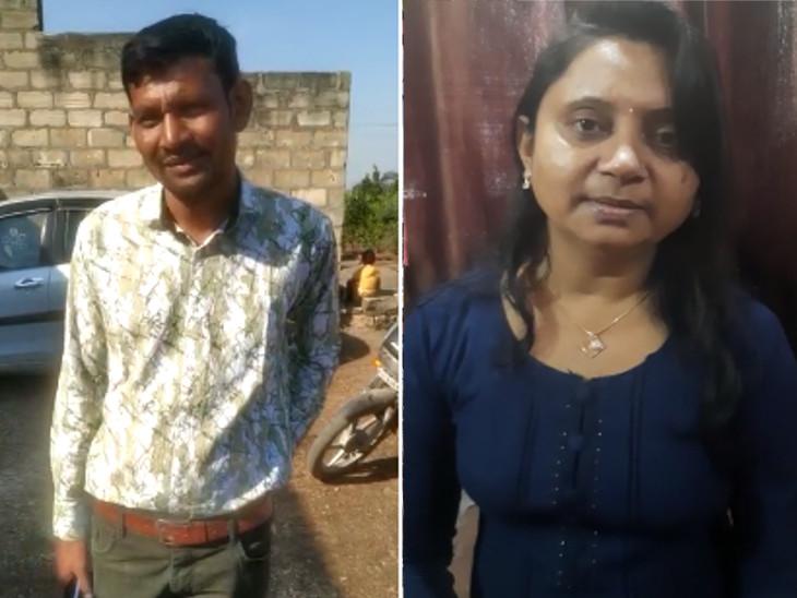 રાજકોટમાં રાત્રિ કર્ફ્યુ અને હવે ભારત બંધ, જે લોકોના ઘરે લગ્ન છે તેઓ કહે છે મહેમાનો પૂછે કે અમે આવીએ તો કંઈ તકલીફ નહીં પડેને, જરૂરી વસ્તુઓ મળવામાં મુશ્કેલી રાજકોટ,Rajkot - Divya Bhaskar