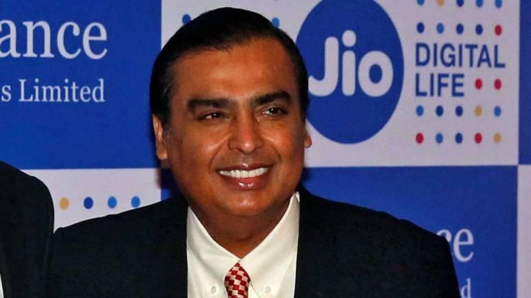 ભારત 5 લાખ કરોડ ડોલરનું અર્થતંત્ર બનીને ટીકાકારોને ખોટા સાબિત કરશેઃ મુકેશ અંબાણી|બિઝનેસ,Business - Divya Bhaskar