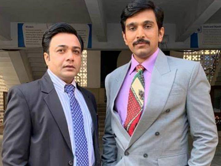 'સ્કેમ 1992' ફેમ હેમંત ખેરને હોલિવૂડ ફિલ્મની ઓફર મળી, વેબ સિરીઝમાં હર્ષદ મહેતાના ભાઈનો રોલ નિભાવ્યો હતો|બોલિવૂડ,Bollywood - Divya Bhaskar