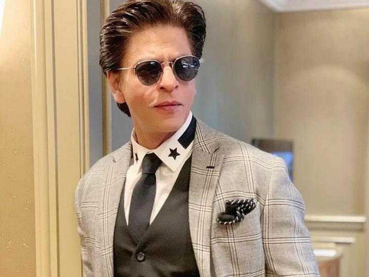 શાહરૂખ ખાને દિલ્હીને 500 રેમડેસિવિર ઈન્જેક્શન ડોનેટ કર્યા, હવે સ્વાસ્થ્ય મંત્રીએ કહ્યું- આભાર|એન્ટરટેઇનમેન્ટ,Entertainment - Divya Bhaskar