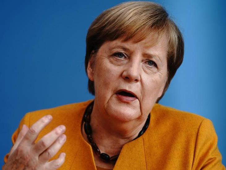 જર્મની કોરોનાને લગતા નવા નિયંત્રણો 16મી ડિસેમ્બરથી લાગુ કરશે, કેનેડાએ એલર્જી ધરાવતા લોકોને વેક્સિન નહીં લેવા અપીલ કરી વર્લ્ડ,International - Divya Bhaskar