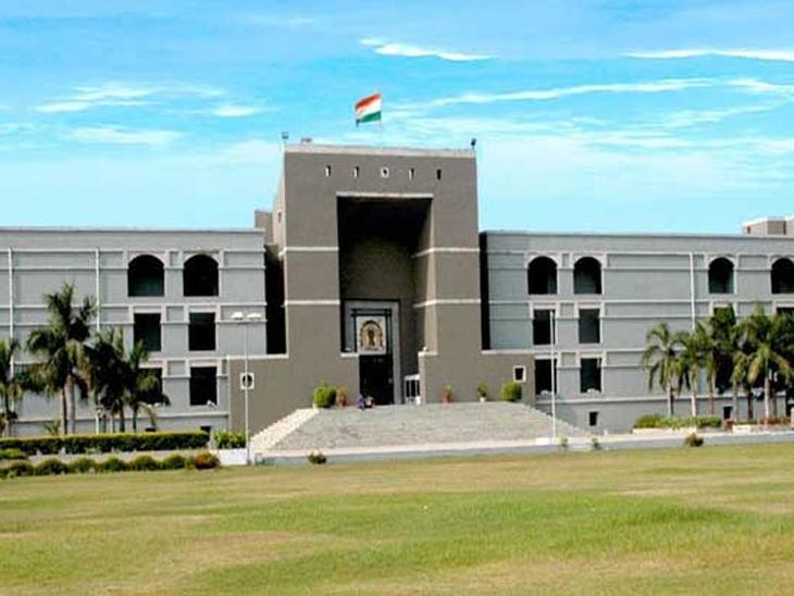 ફાયર સેફ્ટીના અમલ મામલે ગુજરાત હાઈકોર્ટના રાજ્ય સરકારને વેધક સવાલો, ફાયર સેફ્ટી NOC વિના બી.યુ.પરમિશન કઈ રીતે અપાય છે? અમદાવાદ,Ahmedabad - Divya Bhaskar