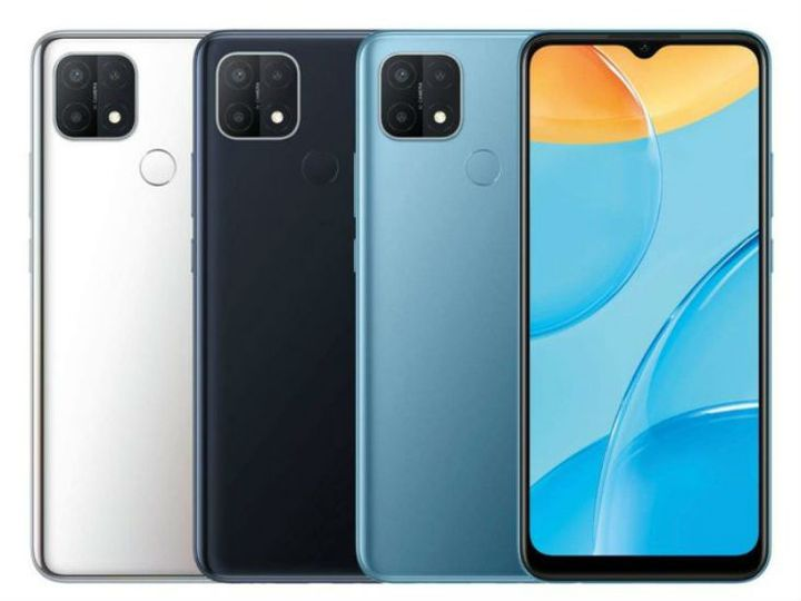 મોટી ડિસ્પ્લેવાળો સસ્તો ઓપો A15s સ્માર્ટફોન લોન્ચ થયો, કિંમત, ઓફર્સ અને સ્પેસિફિકેશન જાણો|ગેજેટ,Gadgets - Divya Bhaskar